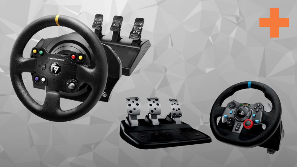 BEST DIRECT DRIVE RACING WHEEL PRODUCTS