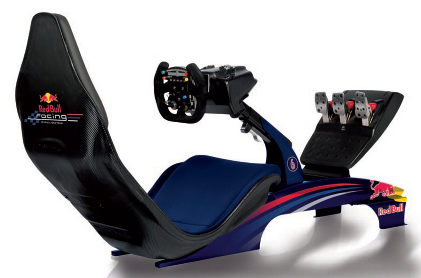 How to Get Started Sim Racing at Home